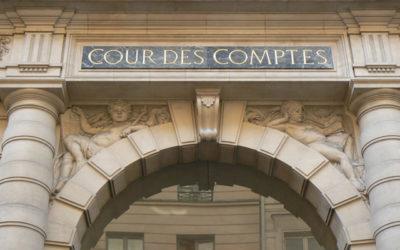 La Cour des Comptes épingle sévèrement l'AEF
