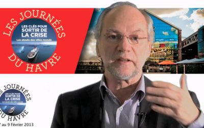 Portrait vidéo : Laurent Joffrin, socialiste libéral compatible à tous les pouvoirs