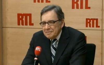 TF1 modifie ses statuts pour prolonger Nonce Paolini