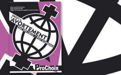 Polémique à Prochoix