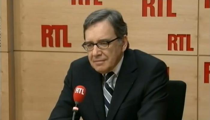 Selon Paolini, TF1 est « capable de garder LCI »