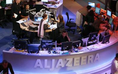 Al-Jazeera va lancer une chaîne en français