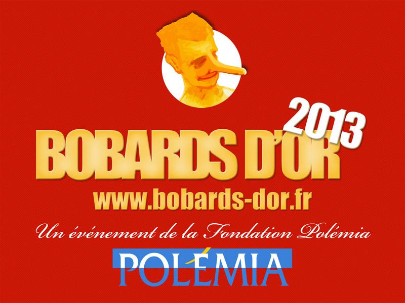 L'immigration à l'honneur pour les « Bobards d'Or 2013 »