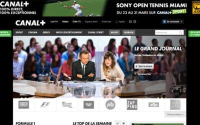Nouvelle chaîne BeIN Sport : Canal + à la peine
