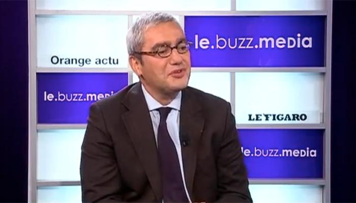 AFP : Emmanuel Hoog candidat à sa propre succession