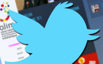 Retrouvez l'Ojim sur Twitter