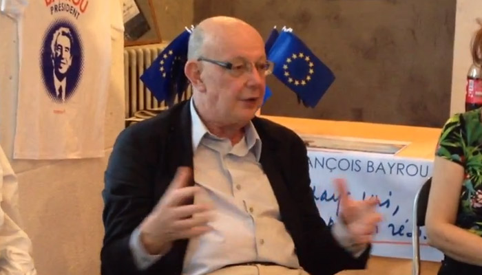 Jean-François Kahn reste chez Marianne