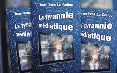 Entretien : Jean-Yves Le Gallou [La tyrannie médiatique]