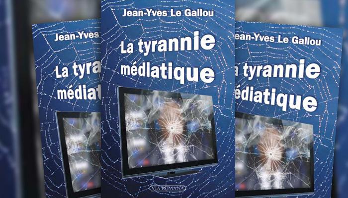 Entretien avec Jean-Yves Le Gallou [La tyrannie médiatique]