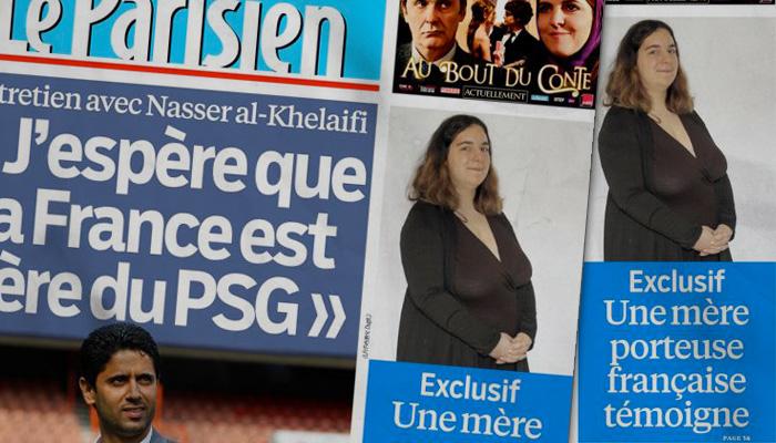 Le Parisien s'excuse après un témoignage bidon