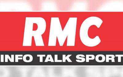 RMC interdirait à ses journalistes d'aller surCanal+