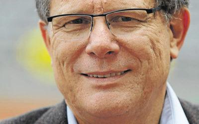 Décès du directeur de France Bleu, Philippe Chaffangon