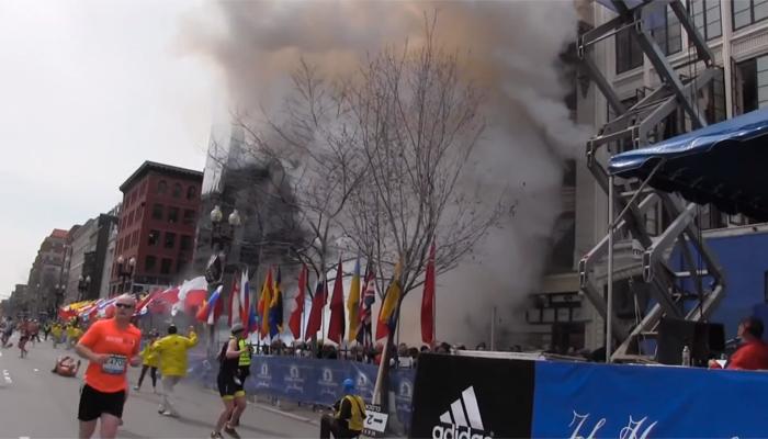 Schneidermann : « nous sommes tous des marathoniens de Boston »