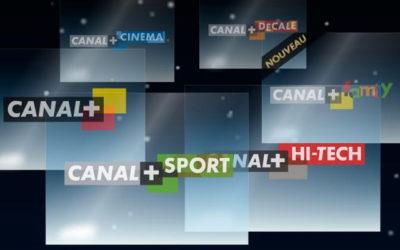Canal+ vampirisé par ses nouvelles chaînes?