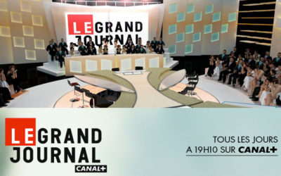 Grand Journal : Pourriol en remet une couche