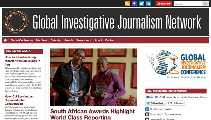 Journalistes d'investigation : les Français à l'écart