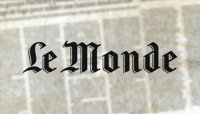 Nouvel organigramme pour Le Monde