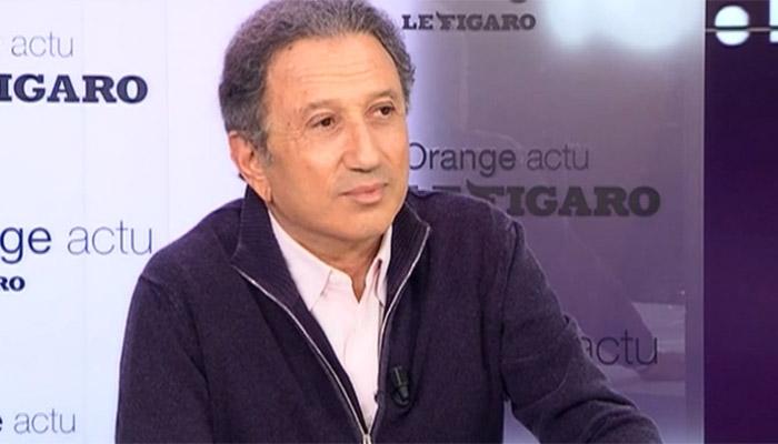 Michel Drucker : « Pas de politique sans télévision »