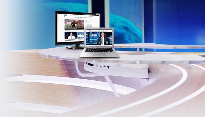 TF1 poursuit son développement sur internet