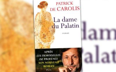 Patrick de Carolis n'a pas plagié Pierre Grimal