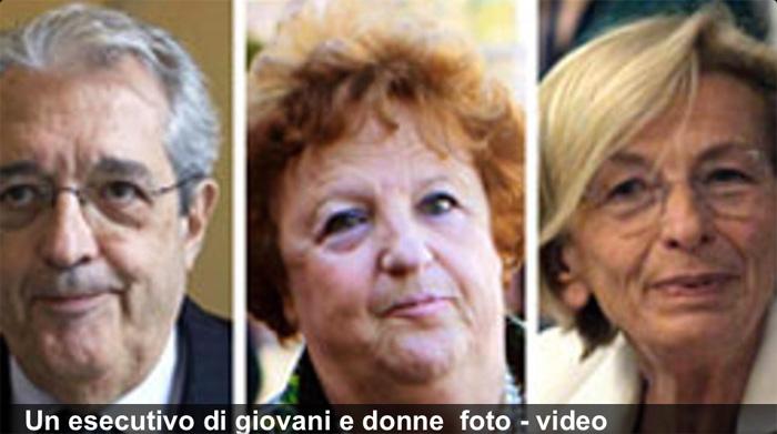 Comment la Repubblica voit un gouvernement de jeunes