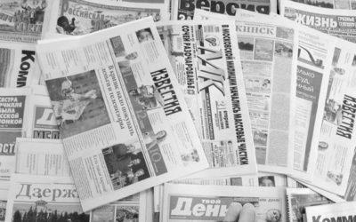 Les médias russes interdits de jurons