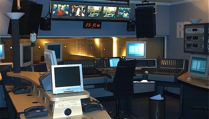 Médias : Les matins en direct vidéo sur RTL