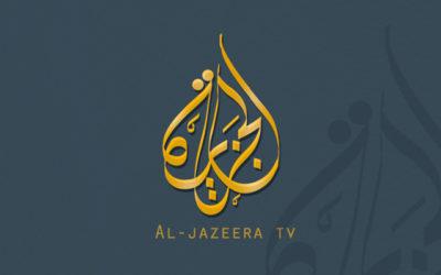 Al Jazeera leader du mondearabe
