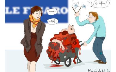 Syrie : Le Figaro censure un message humanitaire