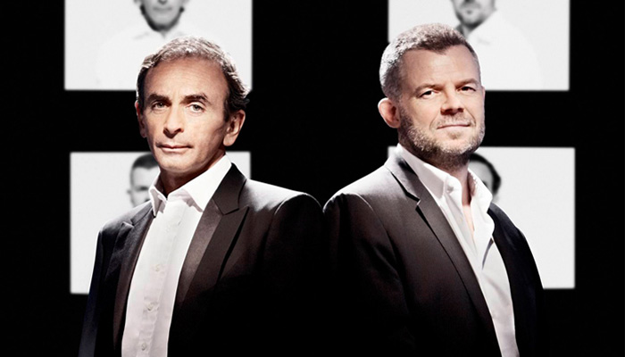 Zemmour & Naulleau bientôt rallongé et en direct ?