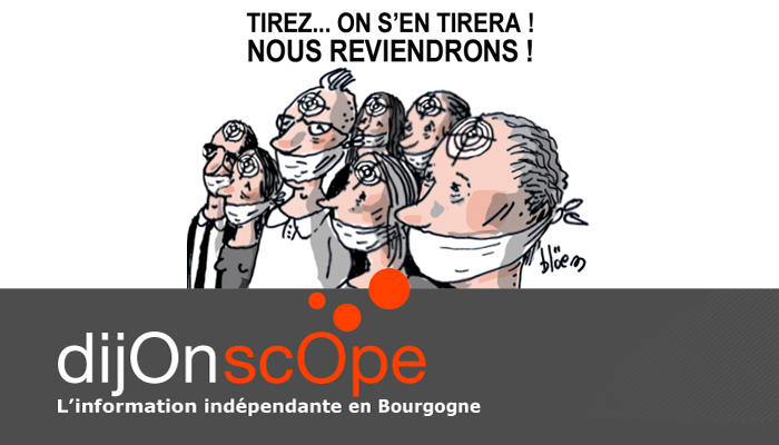 Dijonscope : RIP