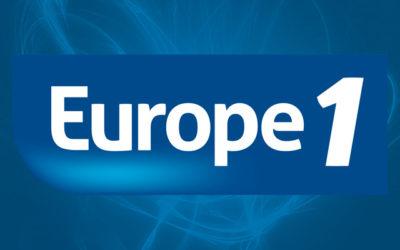 Nicolas Escoulan quitte Canal+ pour Europe 1