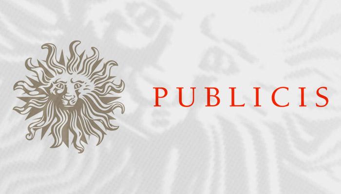 Publicis prévoit une croissance du marché publicitaire de 3,9%