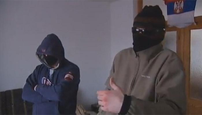 Un reportage de France 2 scandalise la Serbie