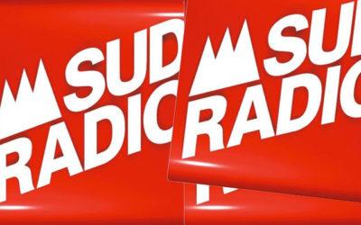 Le groupe Sud Radio change de nom