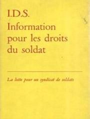 Information pour les droits du soldat