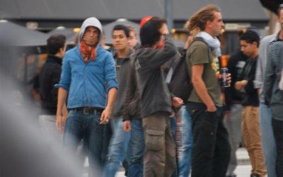 Agression à Angers : 2 poids 2 mesures médiatique ?
