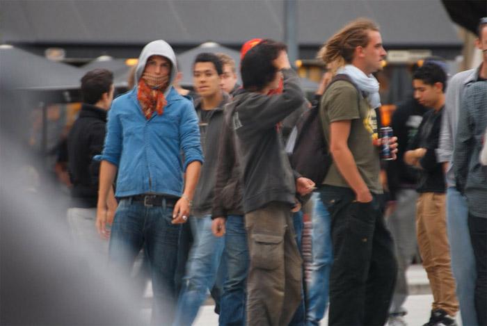 Agression à Angers : deux poids deux mesures médiatique ?