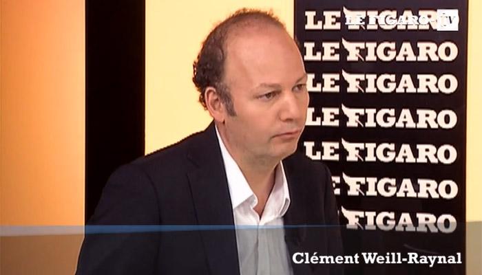 Mur des cons : Clément Weill-Raynal sera sanctionné