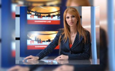 Meurtre à la télévision chypriote