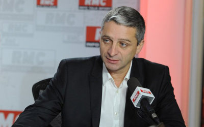 Jean-François Achilli de retour sur le service public