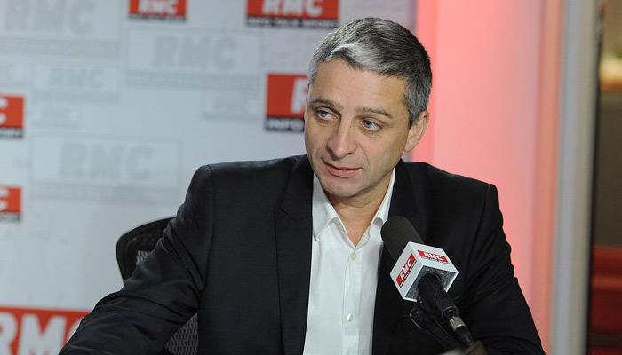 Jean-François Achilli