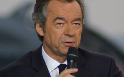 Le Grand Journal va remplacer Denisot