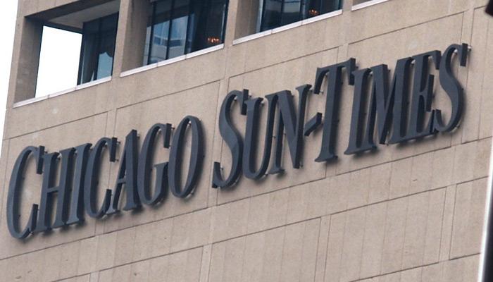 Le Chicago Sun-Times licencie tous ses photographes