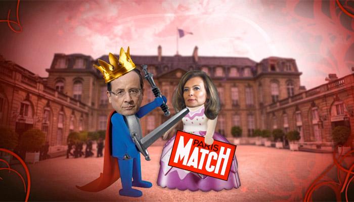Les couples journalistes et politiques [vidéo]
