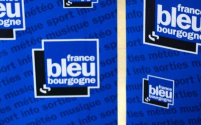 Un nouveau patron pour France Bleu