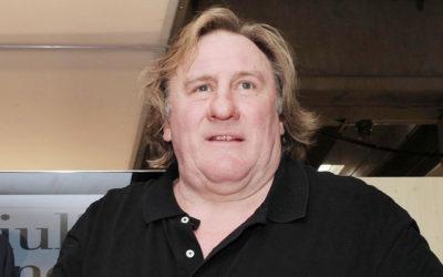 Depardieu traite une journaliste d'i‑Télé de « salope»