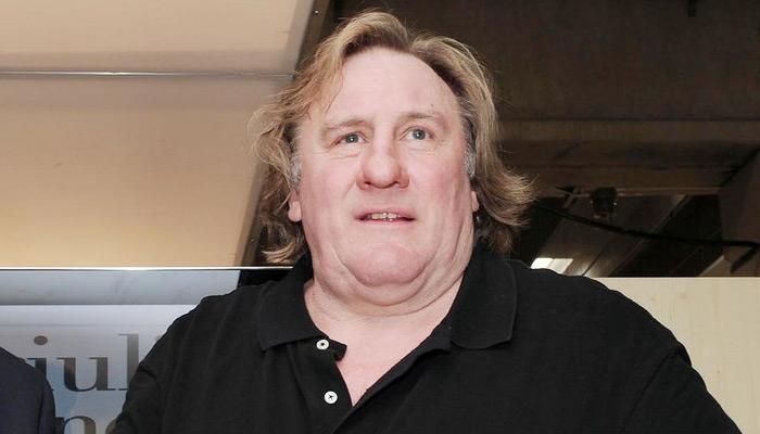 Depardieu traite une journaliste d'i>Télé de « salope »