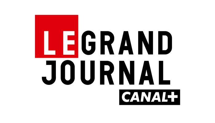 Denisot quitte le Grand Journal : « J'ai eu mon compte»