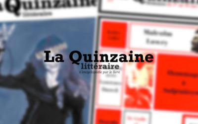 Mort de Maurice Nadeau fondateur de la Quinzaine Littéraire